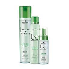 Collagen volume boost de Schwarzkopf